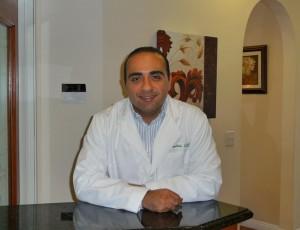 Dr. Napeloni, general, cosmetic, Implants dentist in Northridge